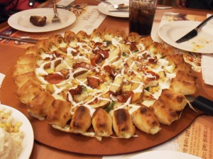 Pizza Bite J Chandra Ekajaya & J Wijanarko
