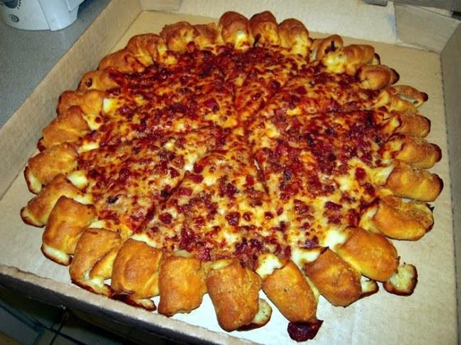 resep pizza bite J Chandra Ekajaya & J Wijanarko