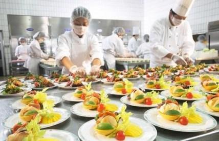 Chandra Ekajaya Tekuni Bisnis Catering Omzet Miliaran Rupiah